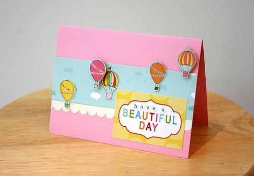 Beautifuldaycard
