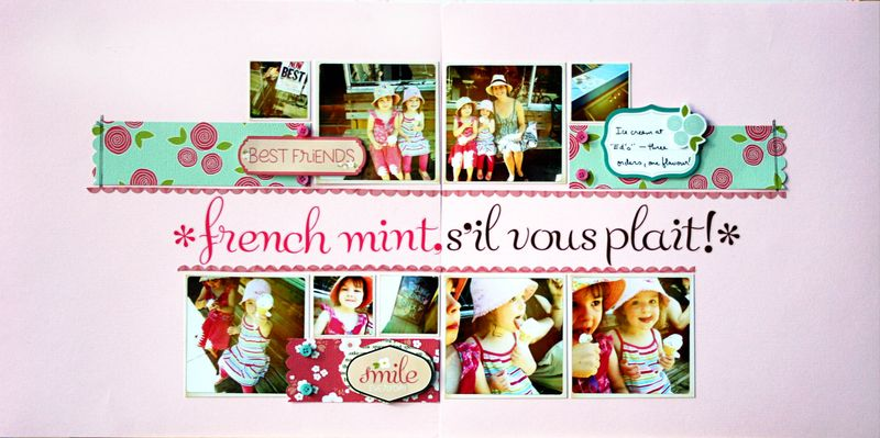 Frenchmint